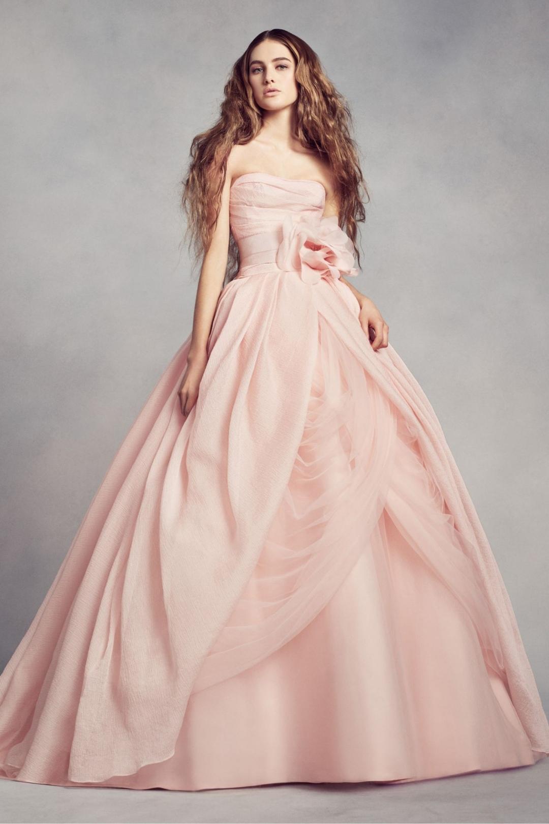 """Картинки по запросу """"свадебное платье вера вонг"""""""