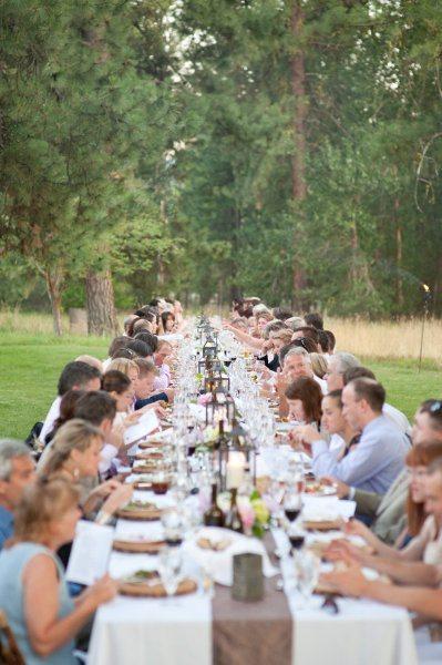 12 базовых принципов рассадки гостей