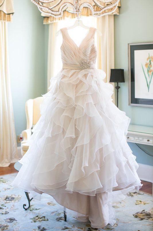 Вопросы и ответы: шить ли свадебное платье на заказ?