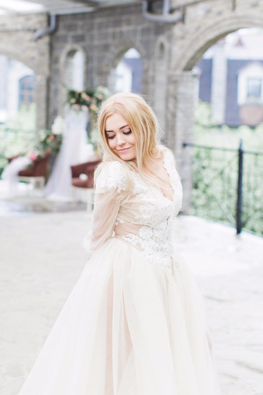 10 фотоидей для невесты