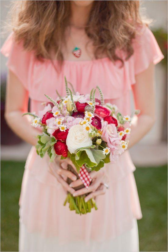 Букет невесты 4