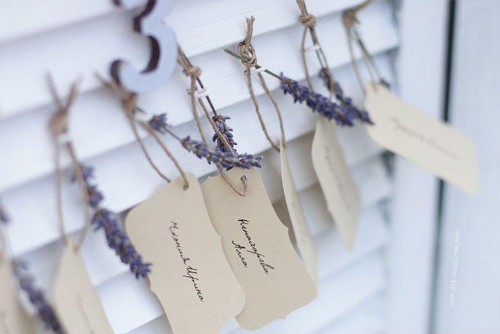 Красота в деталях: приглашения на свадьбу