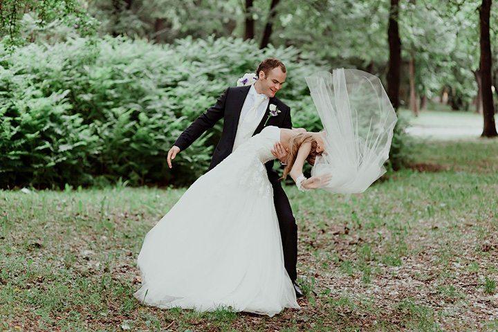 ae061a6728bf68 Танцювальна весілля Юлі і Жені - все про весілля від А до Я