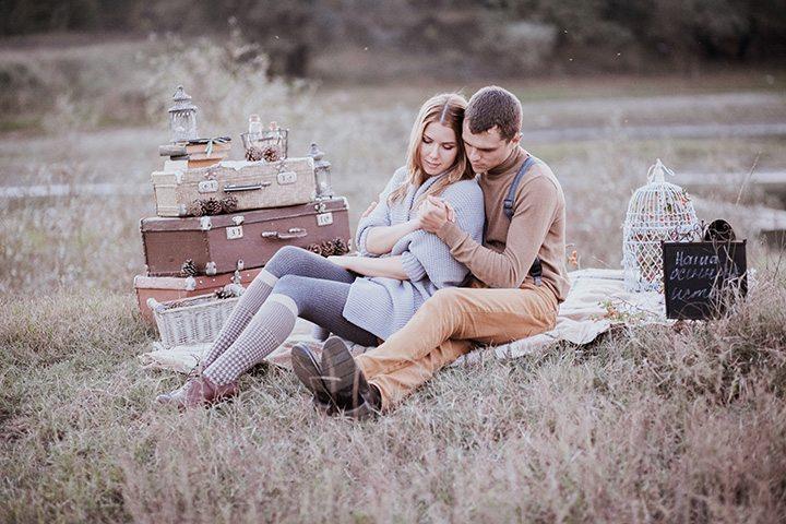 Холодное очарование: love-story Ольги и Виктора