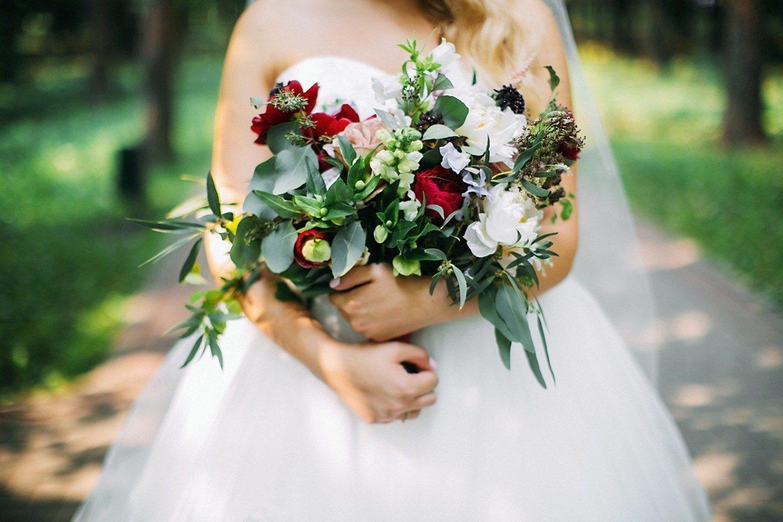Вопросы и ответы: флористика на свадьбе. Часть 2