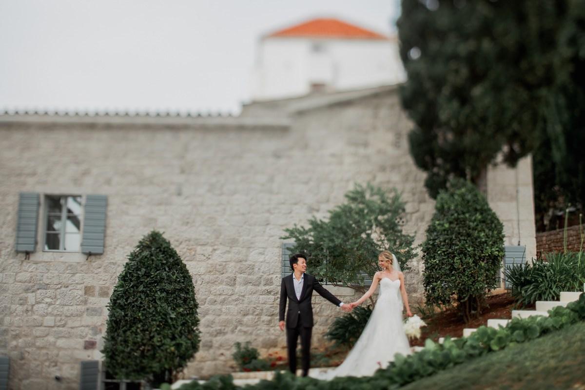 Секреты организации свадебной прогулки