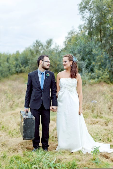 Свадьба: Дина и Умед