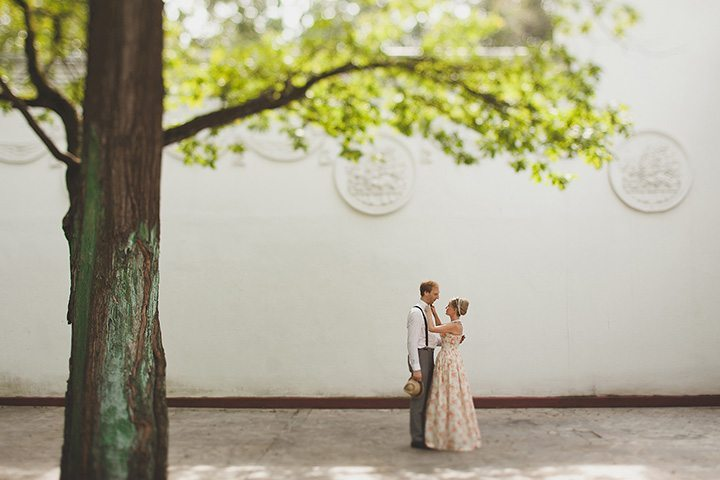 Свадьба для двоих: Юля и Влад