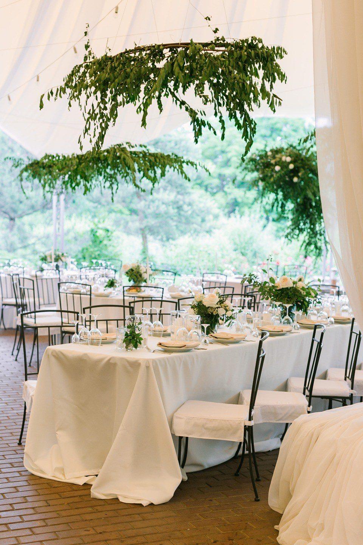 Грамотно рассаживаем гостей на свадьбе
