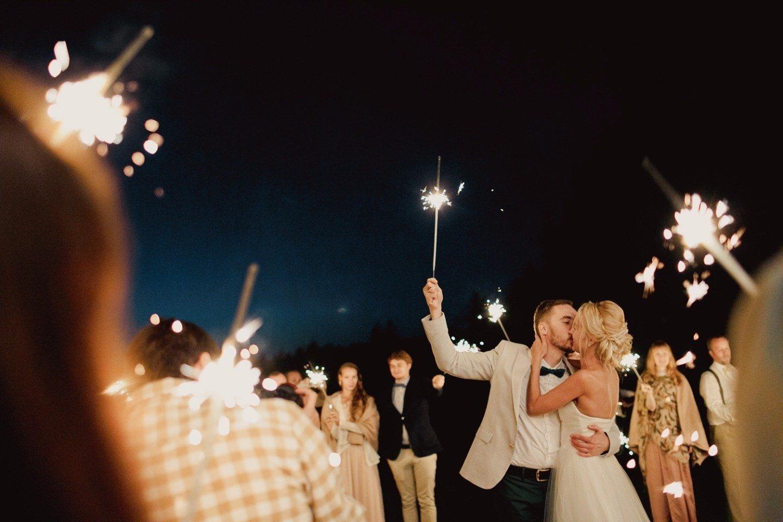20 вопросов свадебному ведущему