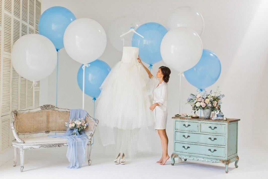 Вопросы и ответы: как выбрать подходящий свадебный салон?