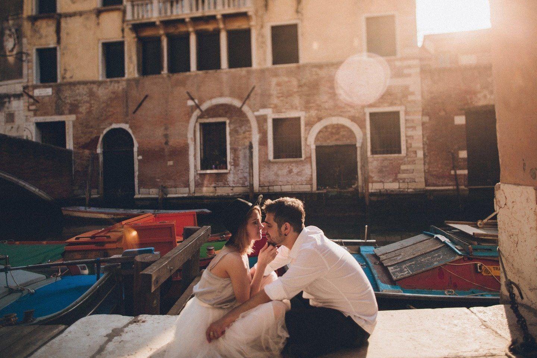 6 способов провести следующий день после свадьбы