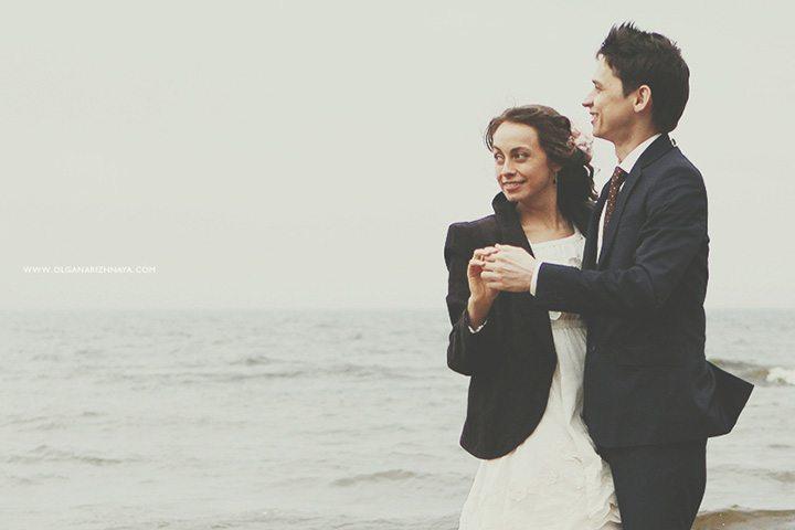 Сезон дождей: свадьба Наташи и Коли