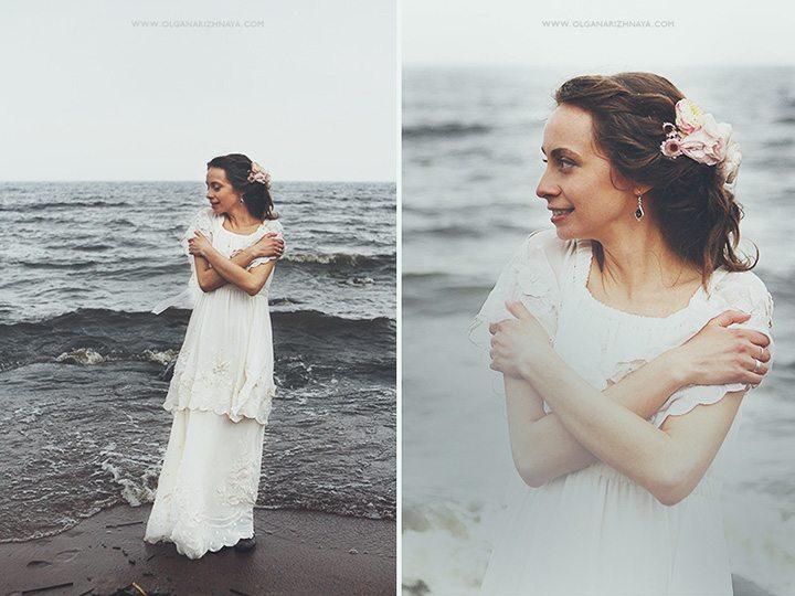 Сезон дождей: свадьба Николая и Наташи