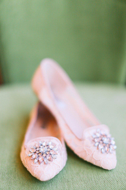 5 советов, как выбрать идеальные свадебные туфли