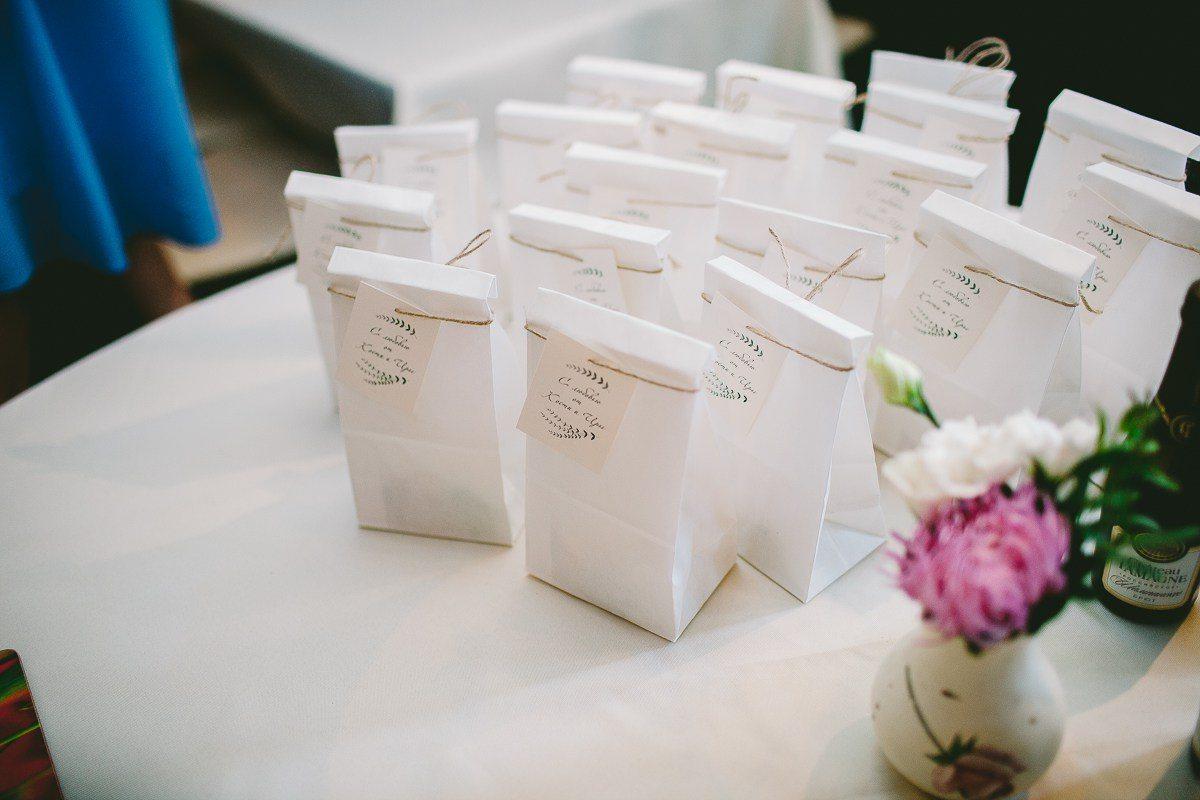 Подарки гостям: идеи и рекомендации