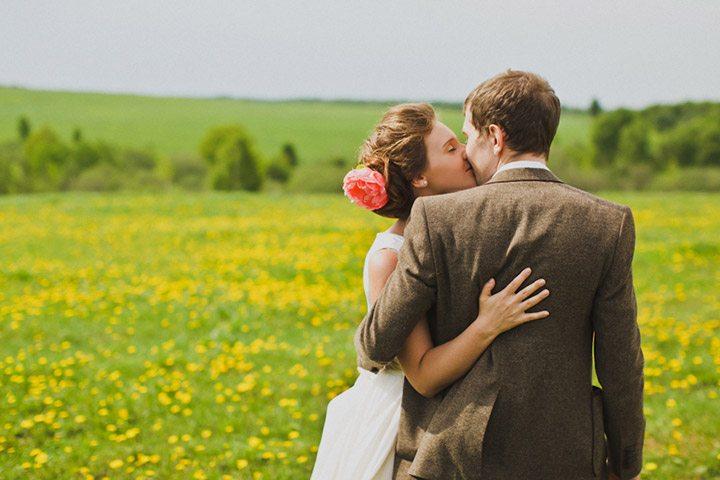 One day in May: свадьба Юлии и Виталия