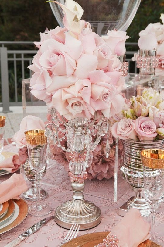 воланом фотосессия в бело розовой гамме нее