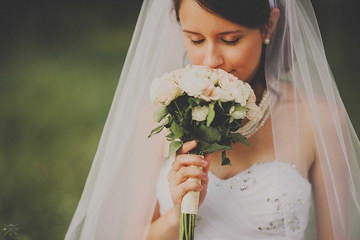 Love is: свадьба Евгения и Ксении