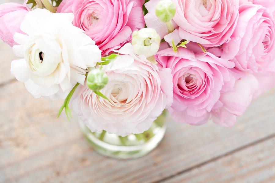 Фото в стиле прованс цветы