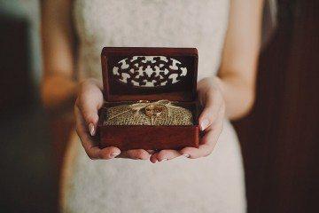Top-9 свадебных трендов 2014