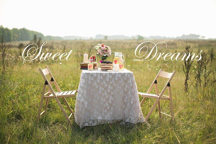 Sweet dreams: love-story Сергея и Екатерины