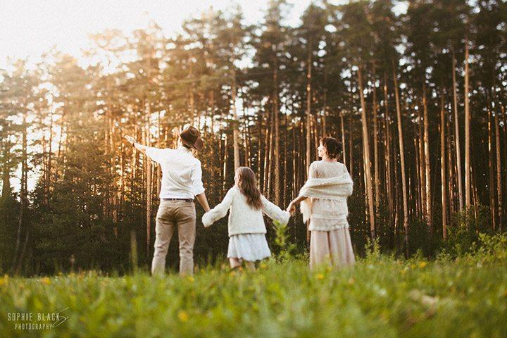 Семейное счастье: love-story Татьяны и Дмитрия
