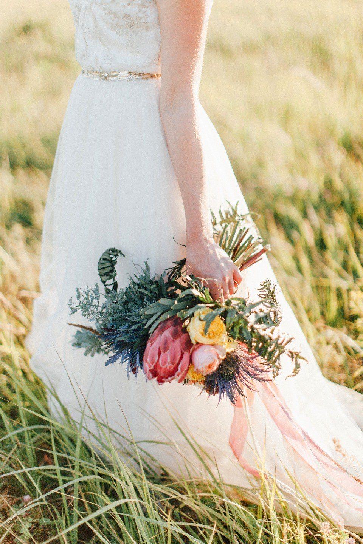 Богемная стилистика свадьбы в деталях