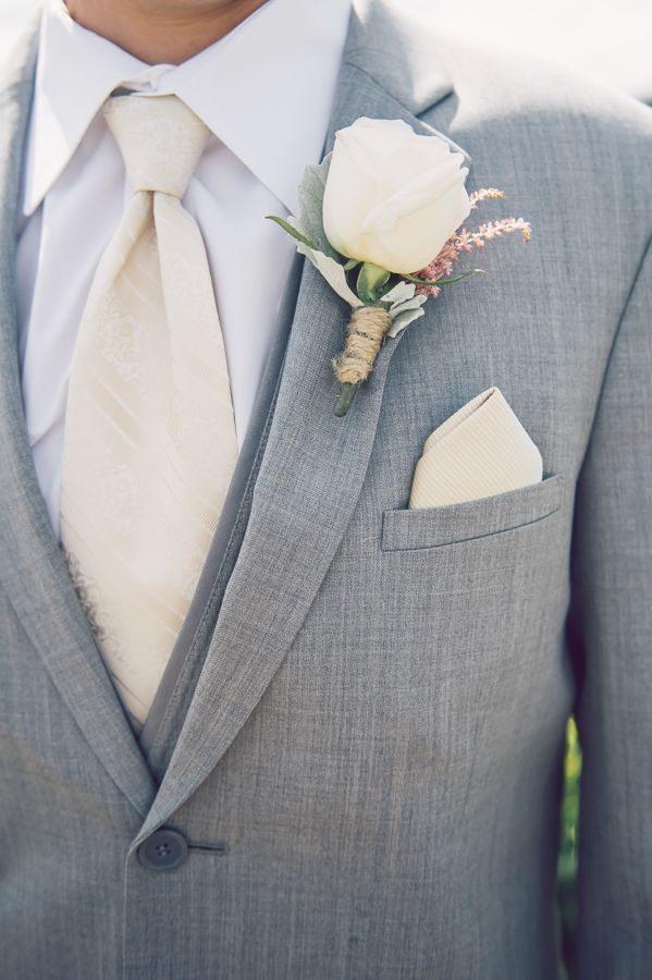 Вдохновение цветом: серая дымка