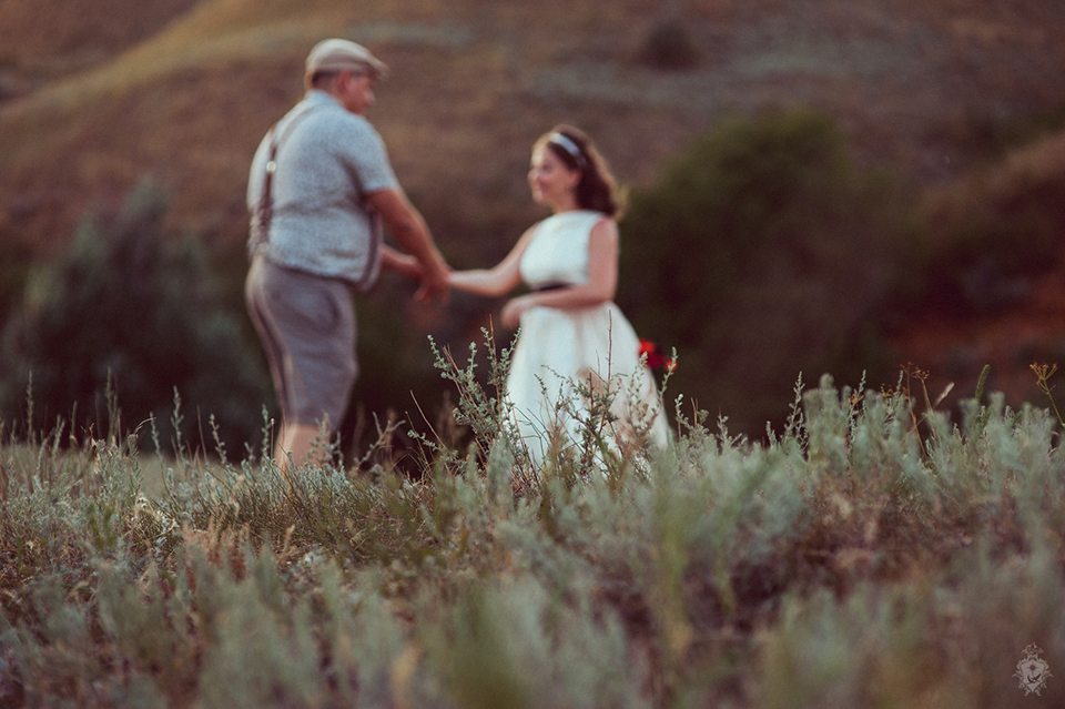 Это судьба: свадьба Андрея и Лейсан