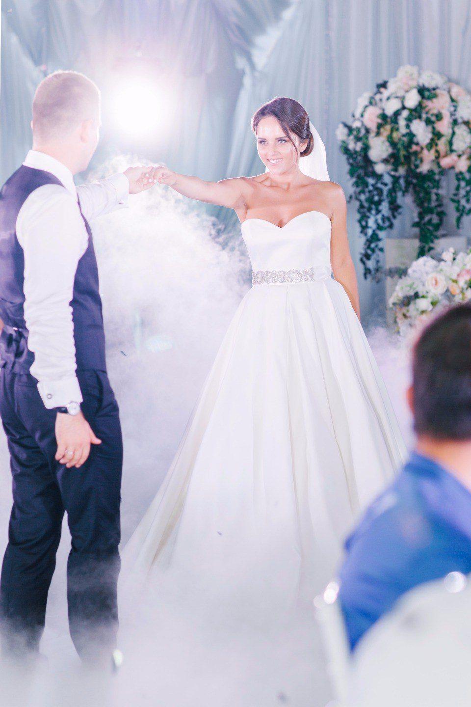 Свадебные традиции: первый танец молодоженов