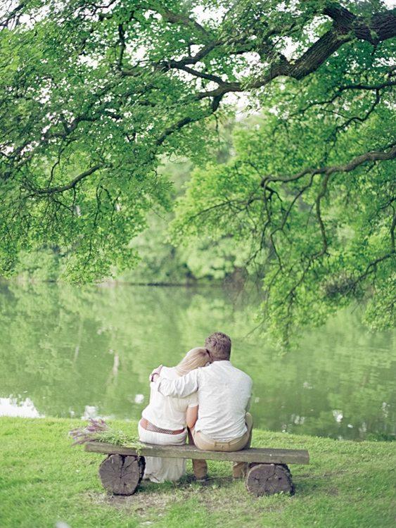 Солнечная нежность: love-story Даши и Толи