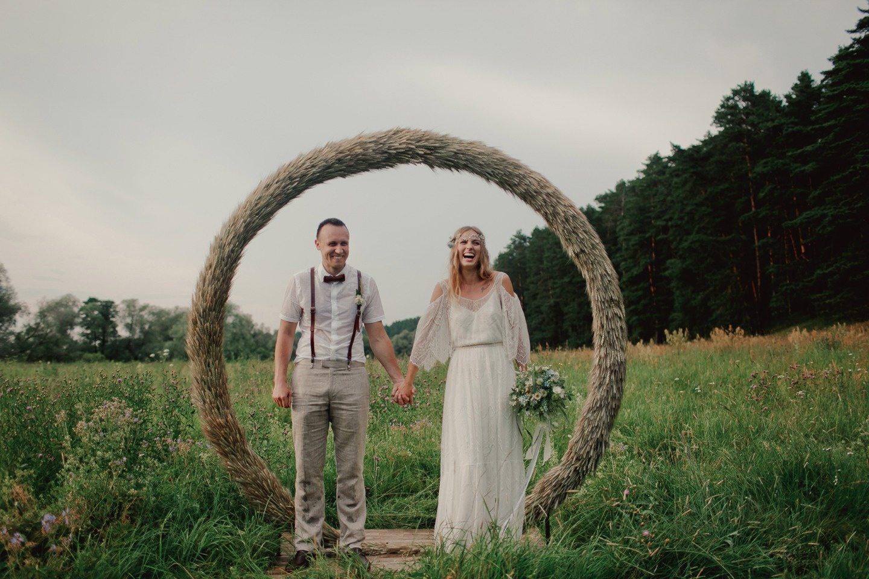 Как все должно быть на свадьбе. Свадьба и ее организация.