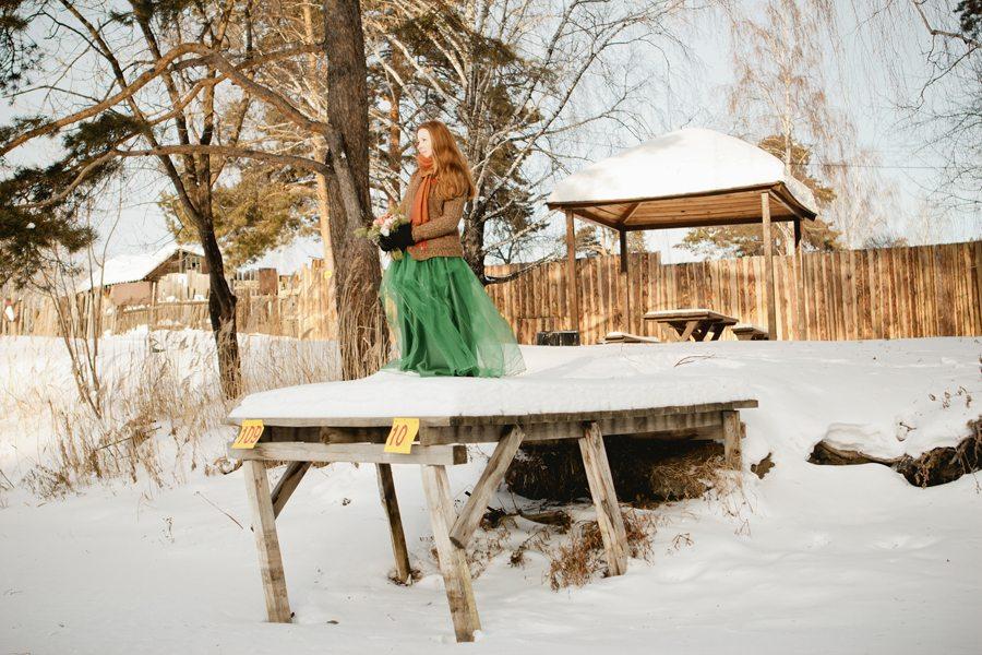 Согрей меня этой зимой: love-story Софьи и Виталия