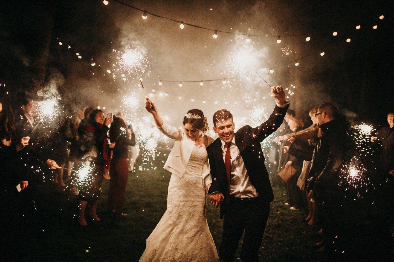 Свадебный банкет: инструкция по проведению