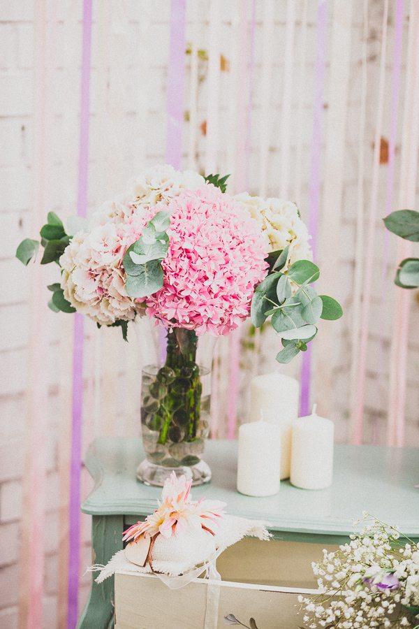 Красота любви: свадьба Ирины и Дмитрия