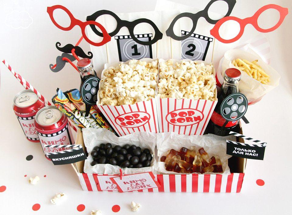 Подарочные сертификаты в театр, кино, на концерт | Дари ...