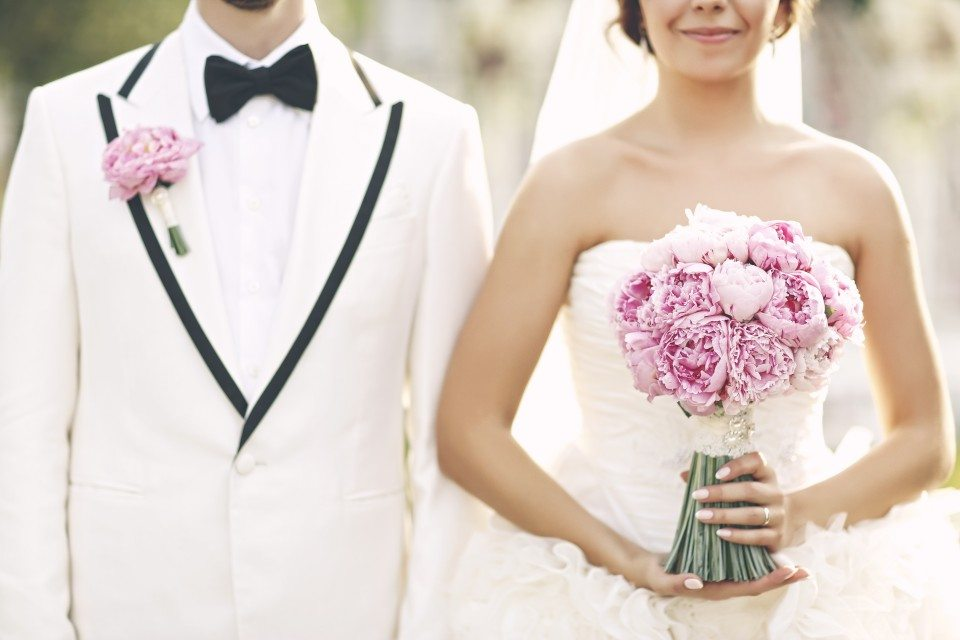 Как узнать у кого свадьба