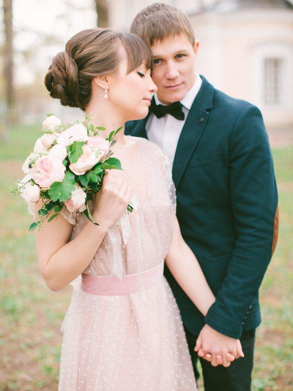 Небо любви: помолвка Александры и Романа