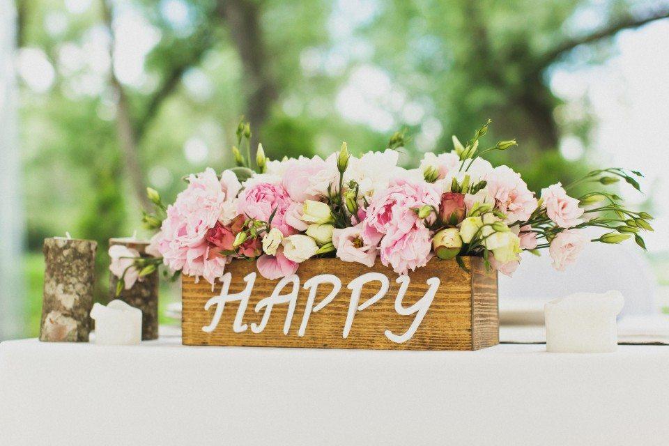 Нежность чувств: свадьба Дениса и Виктории