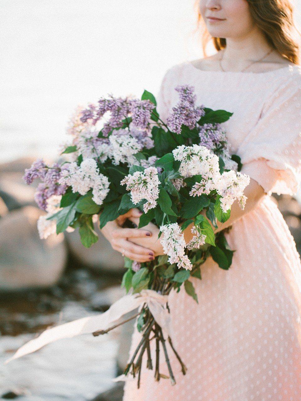 Вода и сирень: love-story Катерины и Леонида