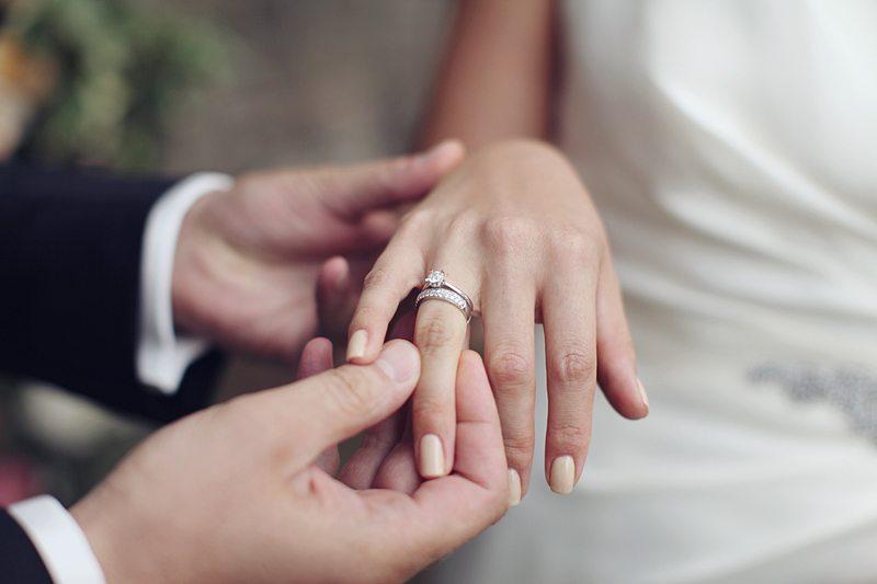 Гармония любви: свадьба Анны и Андрея в Черногории