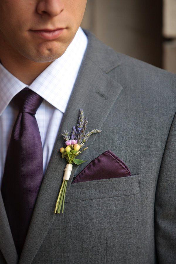 Из коллекции нежный розовый галстук жениха