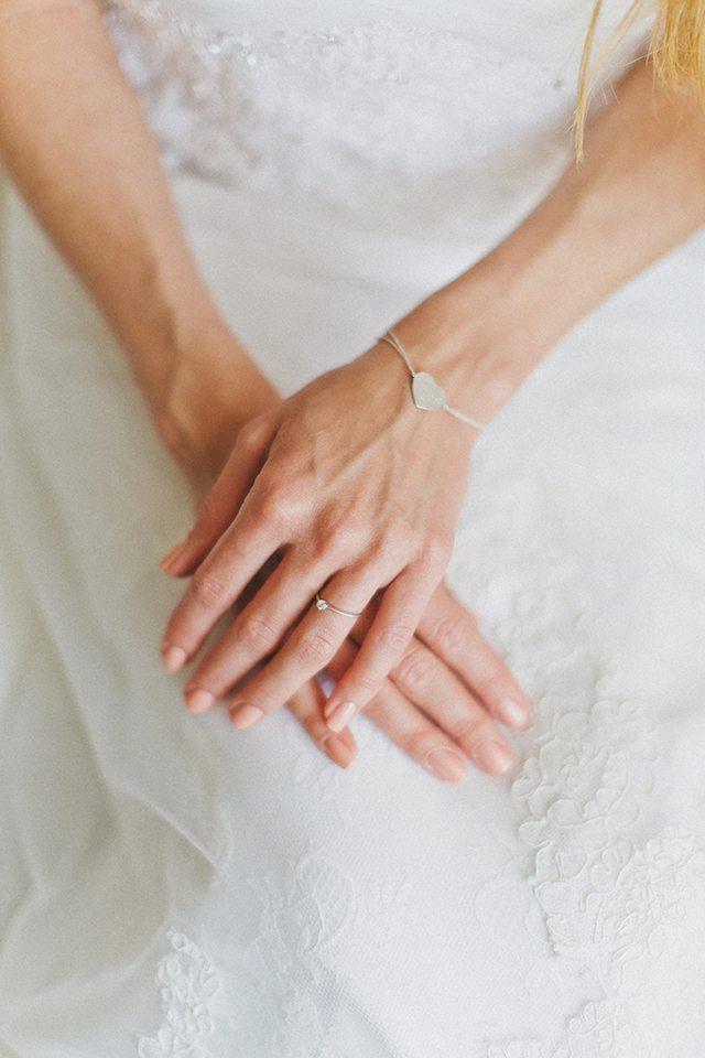 Легкий морской ветер: свадьба Александра и Екатерины в Хорватии