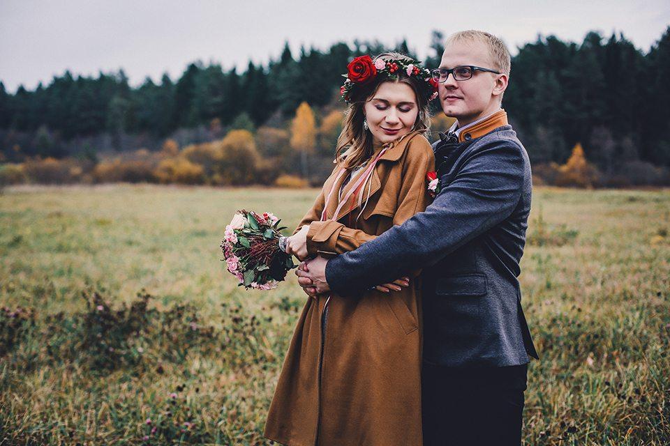 Tomnaja osen' svad'ba Natashi i Olega (1)