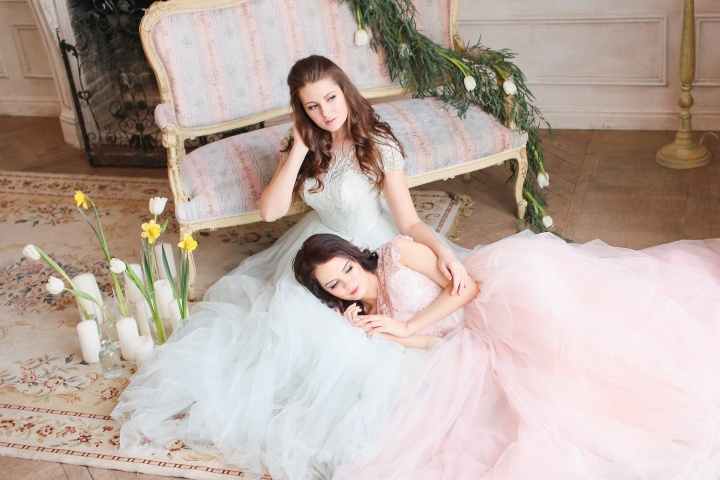 Красивая попа невесты фото 95-7
