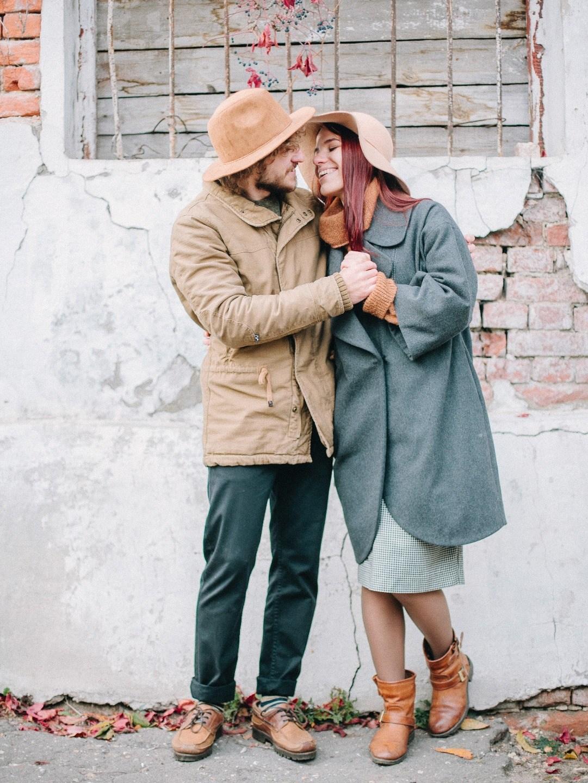 Как выбрать одежду для love-story: 8 главных рекомендаций