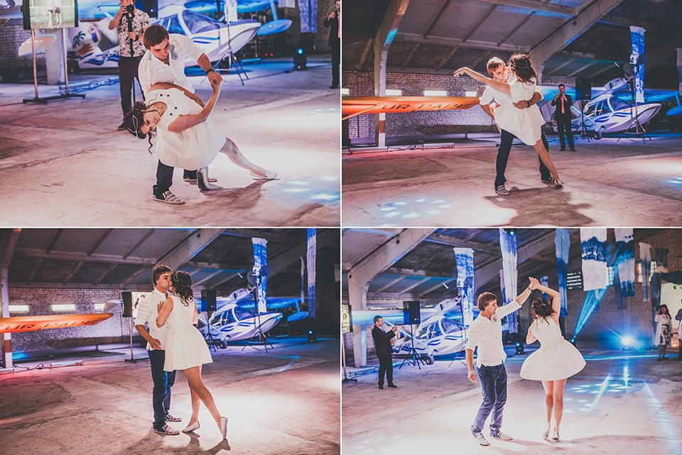 Vzletnaja polosa ljubvi svad'ba Artema i Iry (51)