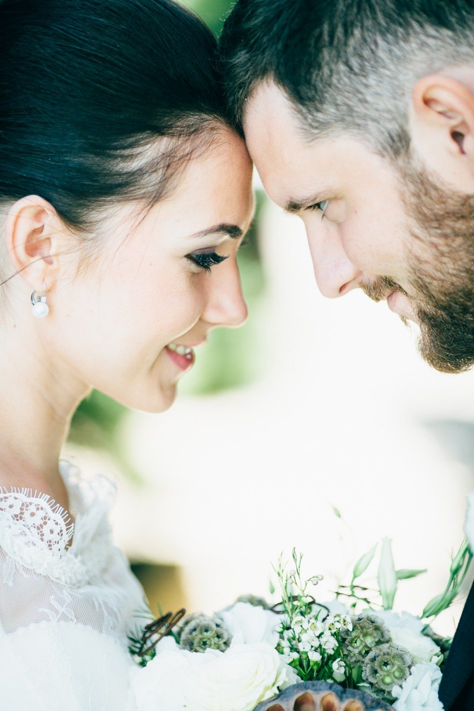 Элегантная классика: свадьба Михаила и Татьяны