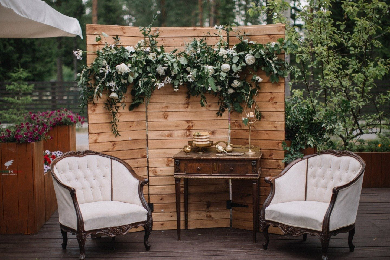 13 мифов о свадебных декораторах